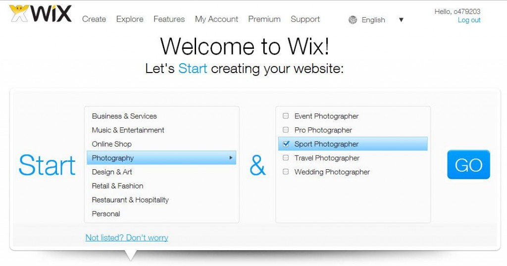 how to add a comment are to wix