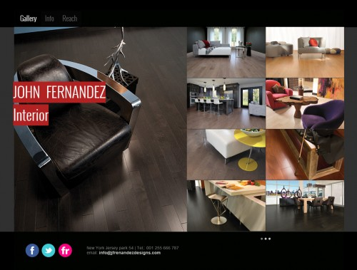 Creative arts website Interior decorating websites