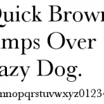 How To Choose Website Typography
