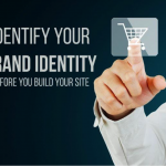 Before You Build Your Site, Define Your Brand
