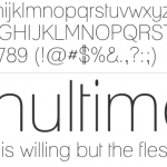 The Best Free Web Fonts – And How To Use Them