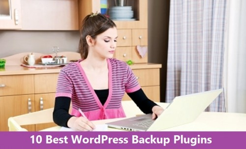 10 Best WordPress Backup Plugins