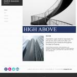 Business website #4